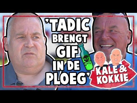 Kale en Kokkie hebben jeuk: 'Van mij mag het nieuwe seizoen beginnen'