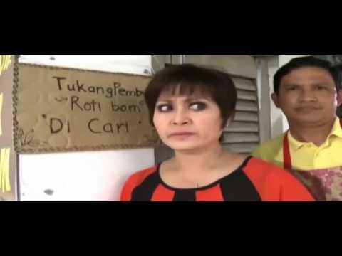 Roti Boom Mak Tom   Telemovie 2017   Lakonan Liza Abdullah Dan Kazar Saisi