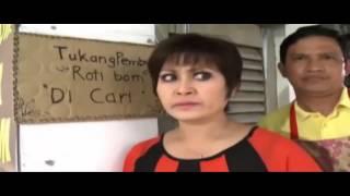 Video Roti Boom Mak Tom   Telemovie 2017   Lakonan Liza Abdullah Dan Kazar Saisi download MP3, 3GP, MP4, WEBM, AVI, FLV November 2017