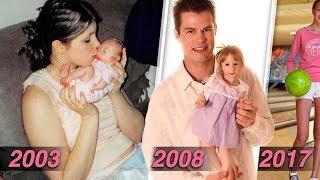 Das kleinste Mädchen der Welt nach 14 Jahren, die Ärzte können es nicht glauben!