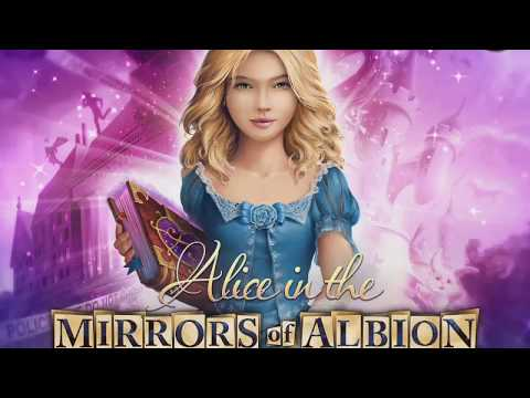 Let's Play: Alice in the Mirrors of Albion (you can tuna fork and tuna fish) Ep 2