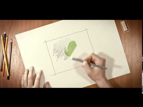 Hand Drawing Logo - After Effects templates from Videohive