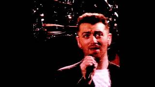 Sam Smith Live in Manila 2015 - STAY WITH ME