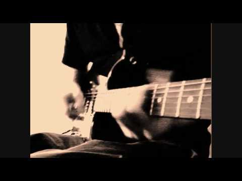 My Bloody Valentine - Only Shallow guitar