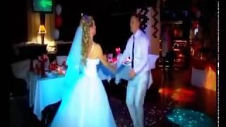 Волшебный свадебный танец Катя & Антон (Петрозаводск)