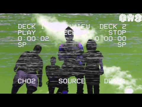 RVZ BUREAU - SPAZZ (Music Video)
