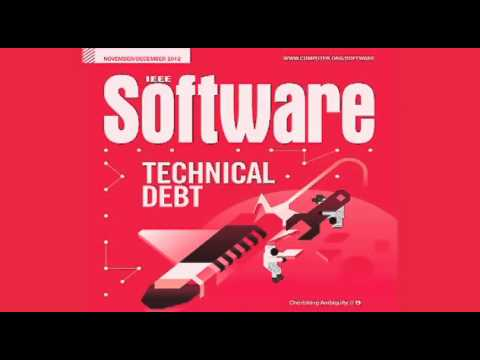 Steve McConnell on Technical Debt