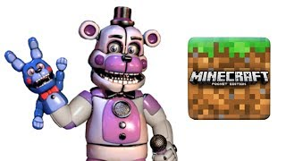 Download FNAF Characters and their favorite APPS Mp3 and Videos