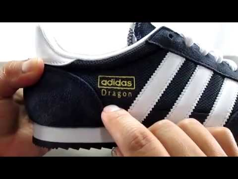 cheap Adidas Dragon G50519 shoes detail review for cheapbestmall net