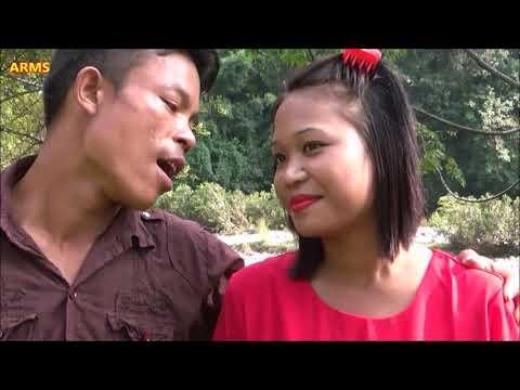 Williamnagar.. Singer- Mongel A'gitok Garo Modern Video Album