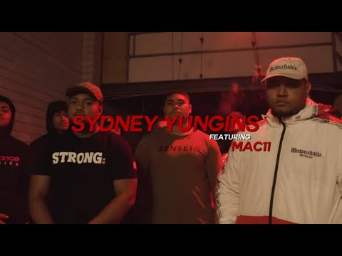 Sydney Yungins ft. Mac11 - Send Em (Official Music Video)