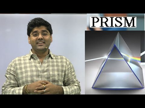 PERFECT UNDERSTANDING OF PRISM- (MENSURATION 3D ) - BY ABHINAY SHARMA