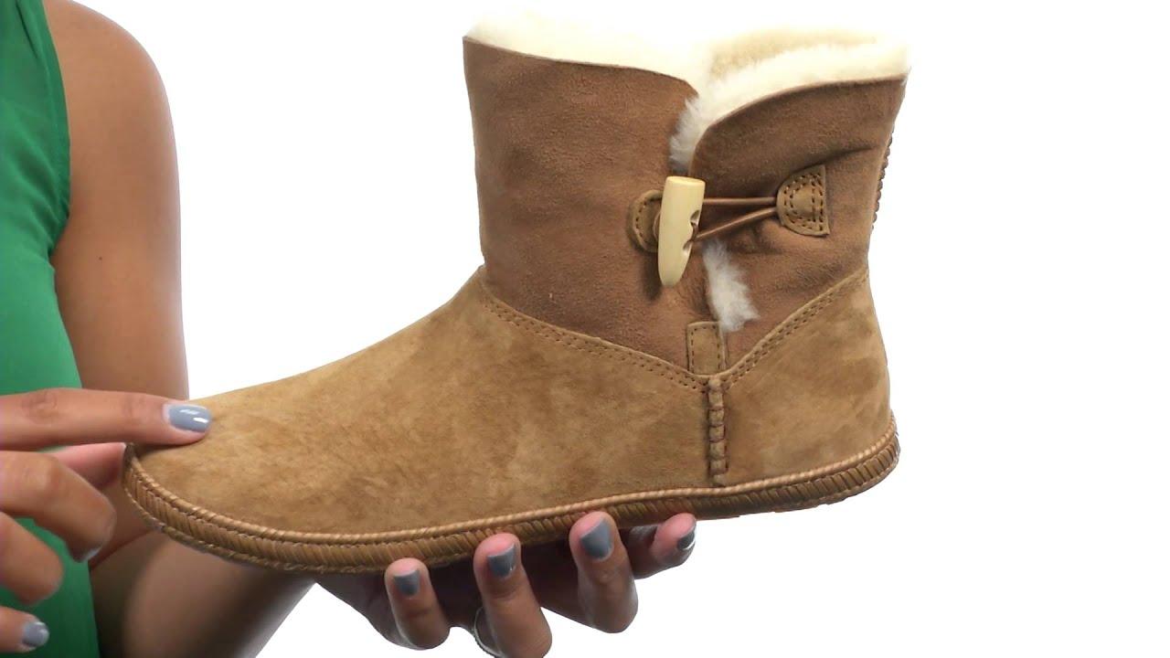 Women's Garnet Boot