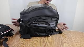 Contin skipper Review : tankbag ultrabesar