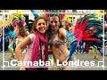 Carnaval Notting Hill de Londres: Desfiles, comida y baile jamaicano   Inglaterra #4