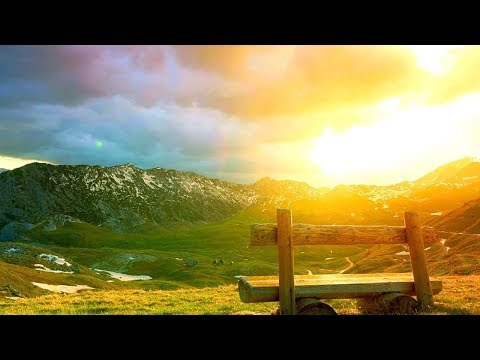 Relaxing Music for Stress Relief. Calm Music for Meditation, Sleep, Healing Therapy