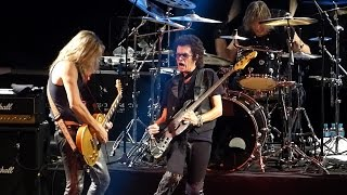 Glenn Hughes - Touch My Life - 08/16/2015 - Live in Sao Paulo, Brazil