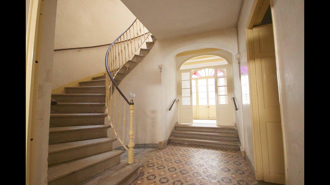 Preciosa casa se orial situada en el coraz n de mah n - Bonin sanso ...