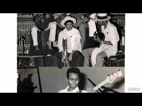 Mba Hatsiarovanao Ahy - JJ Tseheno - Bass Version