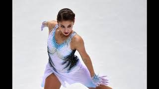 Сделала что должна Косторная установила мировой рекорд в финале Гран при
