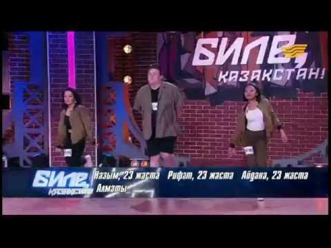 "TV SHOW ""BILE KAZAKHSTAN"""