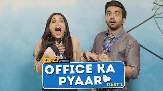 Alright! | Office Ka Pyaar: Part 2 ft. Ayush Mehra & Anushka Sharma