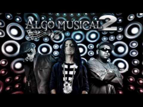 Ñejo & Dalmata Ft. Arcangel - Algo Musical 2 (Prewiev)