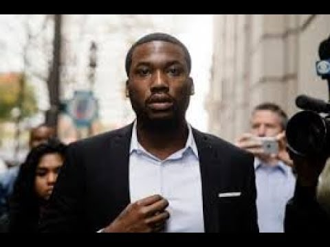 Meek Mill Joins pennsylvania Governor to Call for Criminal Justice Reform
