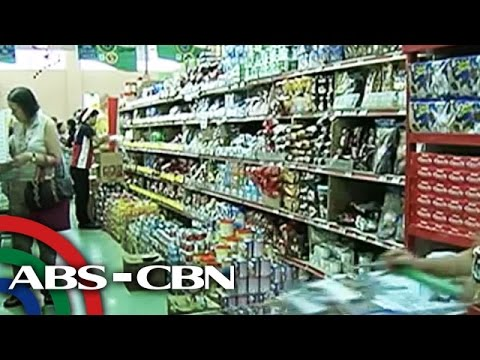 Canned goods' price hike looms