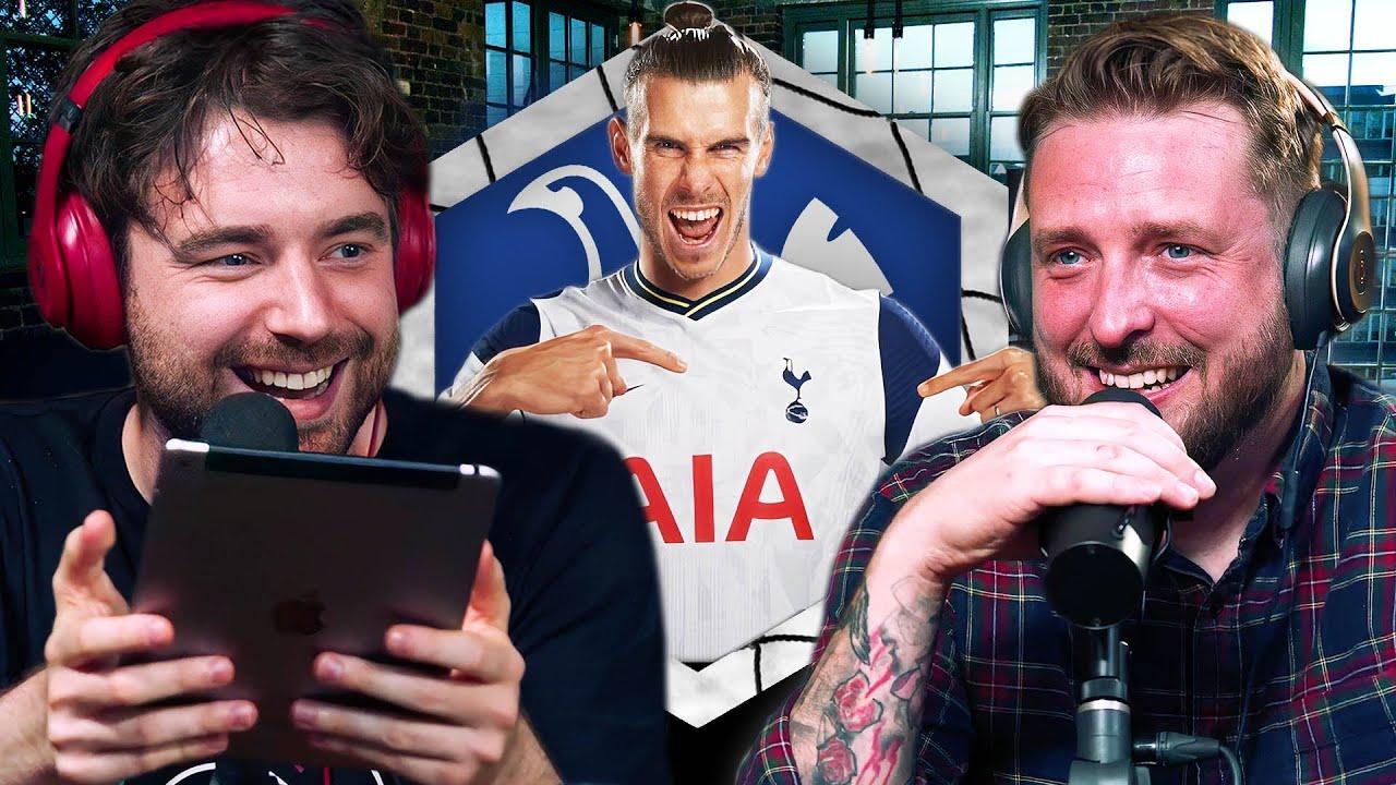 DEBATE - Does Gareth Bale Make Spurs Top 4 Contenders?