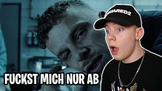 MEISTERWERK🎬BONEZ MC - FUCKST MICH NUR AB (Official Video) REACTION