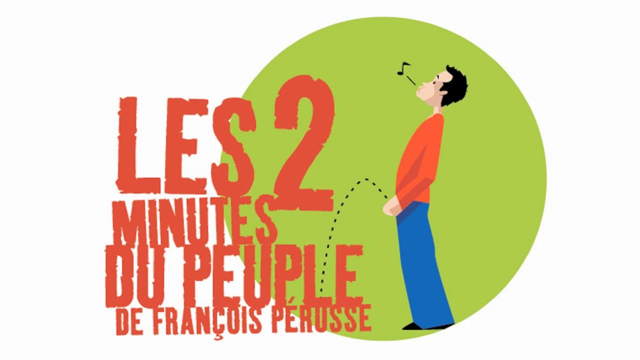 podcast francois perusse