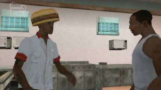 GTA San Andreas - Walkthrough - Mission #19 - Management Issues (HD)
