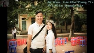 Cover_Góc Nhỏ Trong Tim - Nguyễn Lan