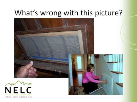 Heating and Cooling Systems - Part 4 - Detecting HVAC Problems