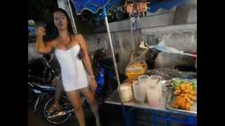 Тайланд дорога домой встреча с трансом.AVI