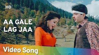 Aa Gale Lag Jaa (HD) | Aa Gale Lag Ja (1994) | Jugal Hansraj | Urmila Matondkar| Hindi Romantic Song