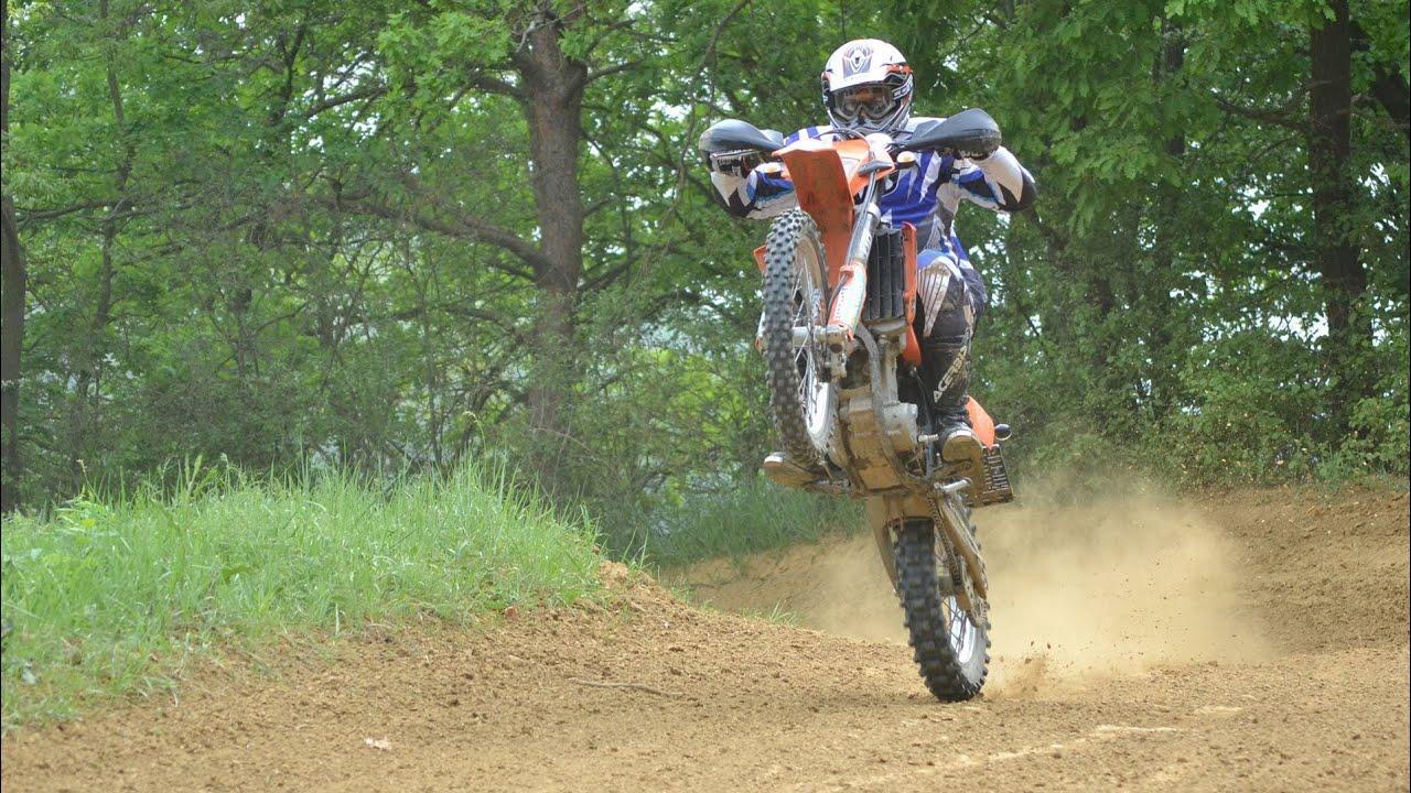 motocross fahren in tormaf lde multicam session