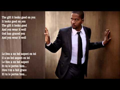 """DONALD LAWRENCE & COMPANY """"THE GIFT"""""""