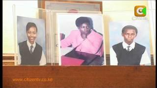 Newsmakers 2010: Martha Karua