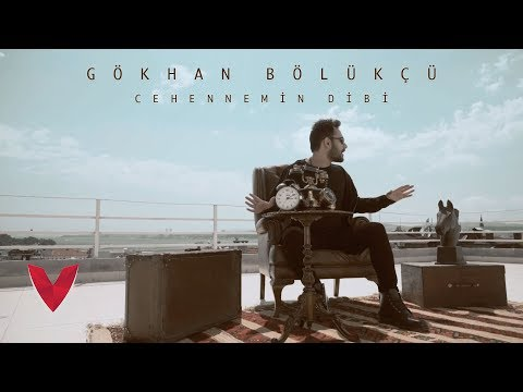 Gökhan Bölükçü - Cehennemin Dibi (Official Video)