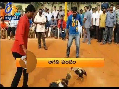 1 PM | ETV 360 | News Headlines | 14th January 2019 | ETV Andhra Pradesh