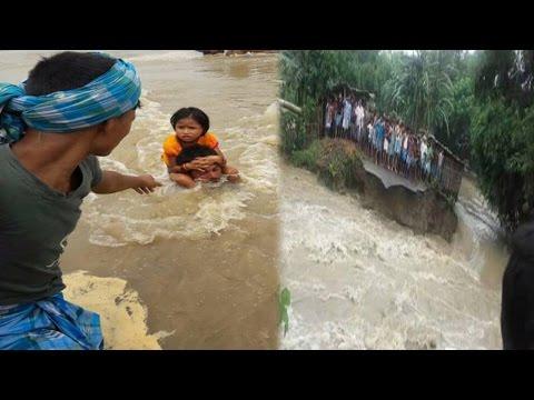 कुदरत की मार से सहमा बिहार | Bihar Flood Situation Worsens, Thousands Displaced
