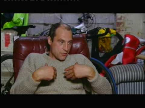 Graeme Obree Full Cycle