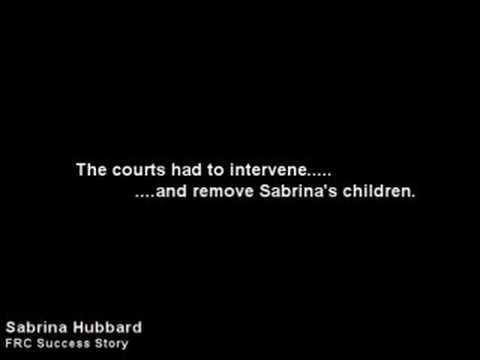 Sabrina Hubbard - Seccess Stories