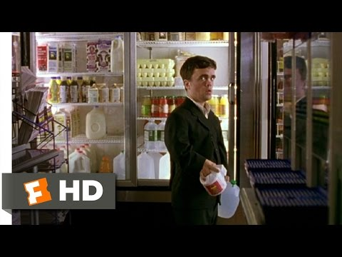 The Station Agent (2/12) Movie CLIP - A New Neighbor (2003) HD