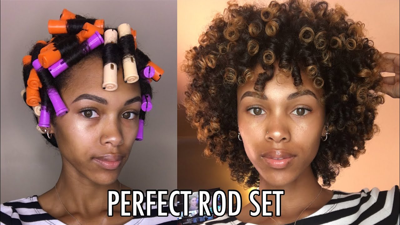 The Perfect Perm Rod Set For All Hair Types Amp Lengths