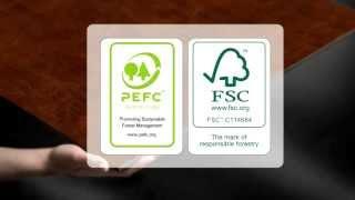 Trespa® Meteon® certifications