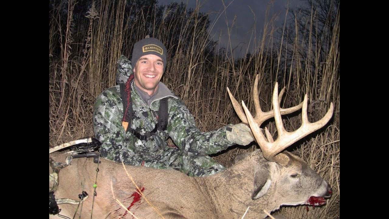 Wired To Hunt 2013 - Episode #4: The Rut Is On - Part 1 - YouTube
