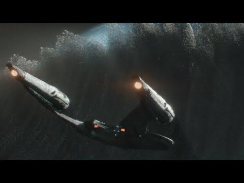 """Star Trek Beyond (2016) - """"We Change"""" - Paramount Pictures"""